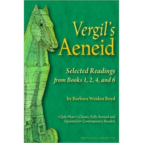 Vergil's Aeneid: Selected Readings