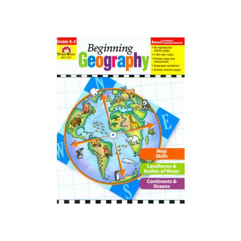 Beginning Geography