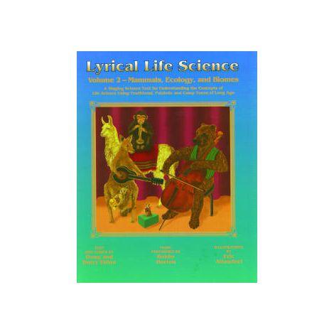 Lyrical Life Science Vol. 2 - Mammals