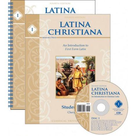 Latina Christiana Level 1 Kit