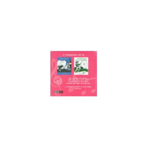 Handel & Schumann Companion CD