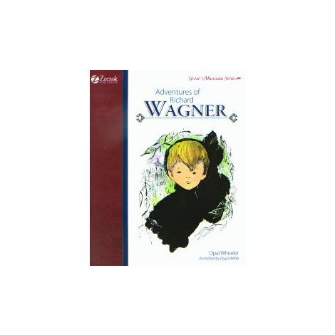 Adventures of Richard Wagner