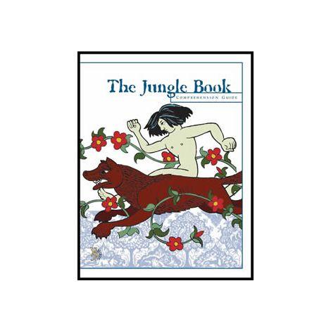 The Jungle Book Comprehension Guide