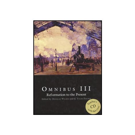 Omnibus III Text and Teacher CD