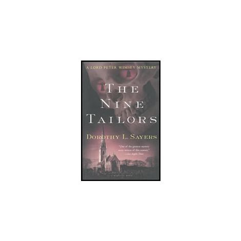 The Nine Tailors - A Lord Peter Wimsey Mystery (2S)