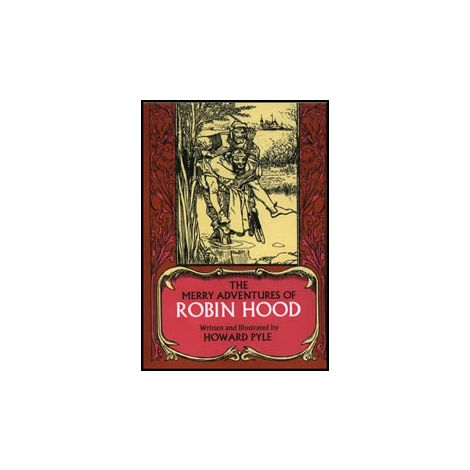 Merry Adventures of Robin Hood (2S)