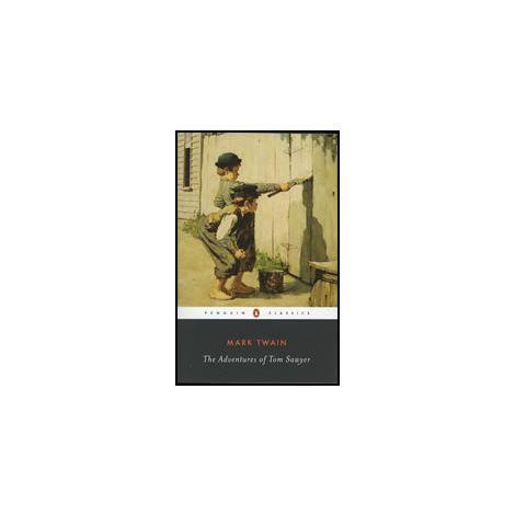 The Adventures of Tom Sawyer (3S)
