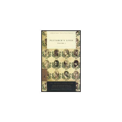 Plutarch's Lives Volume 1(1P)