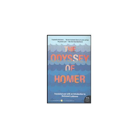 Odyssey of Homer (1P)