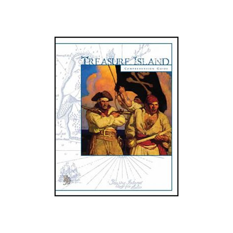 Treasure Island Comprehension Guide