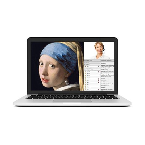 Art Studio I - Live Online Course