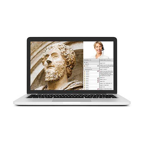 Greek I - Live Online Course