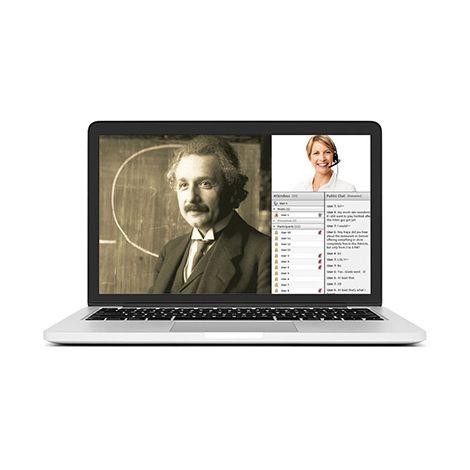 Algebra II Saxon - Live Online Course