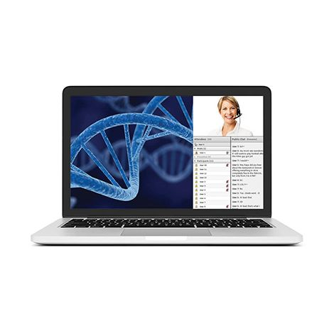 Chemistry - Live Online Course
