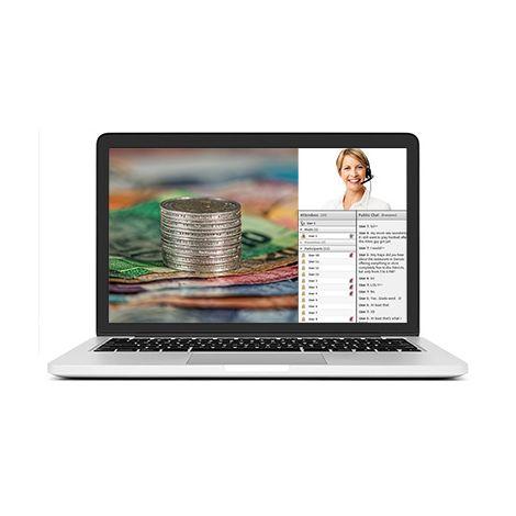 Economics - Live Online Course