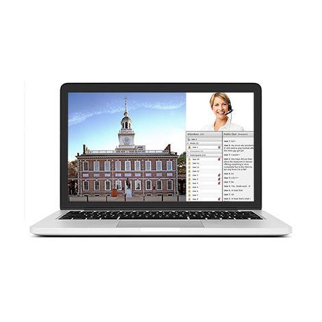 US History - Live Online Course