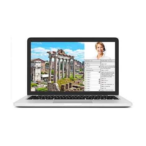 Western Civilization - Live Online Course