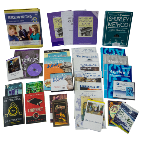 6th Grade - Complete Subject Package - Good